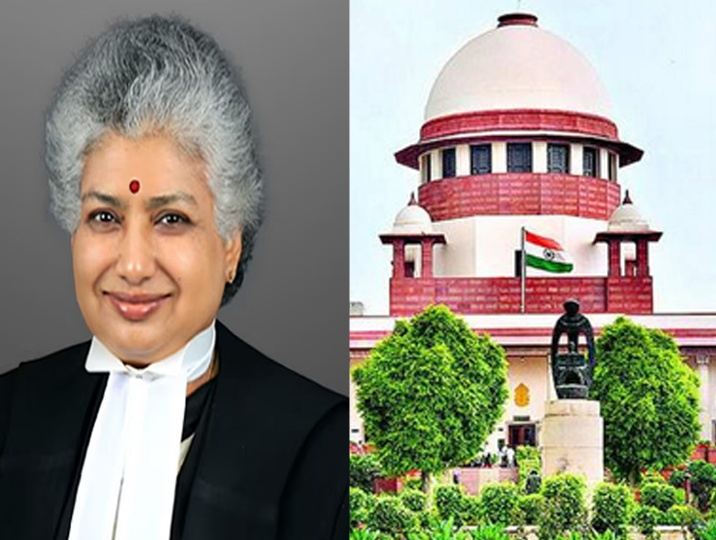 Supreme Court may soon appoint the first woman Chief Justice of India