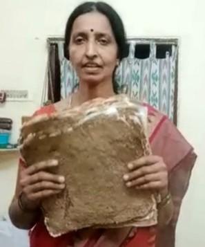 arunjyothi lokhande
