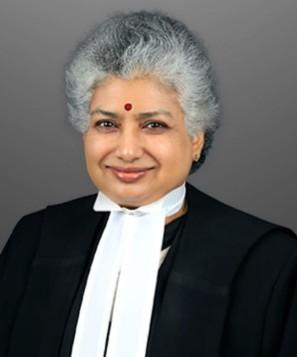 bv nagarathna