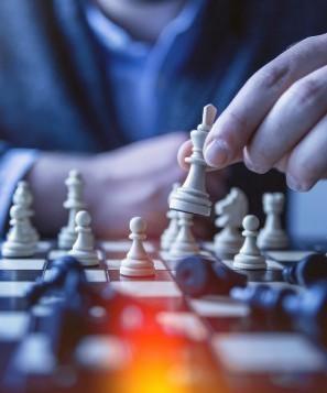 chess grand masters