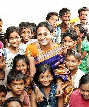 dr kriti bharti