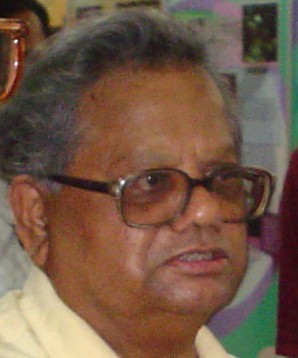 dr. ashesh prasad mitra