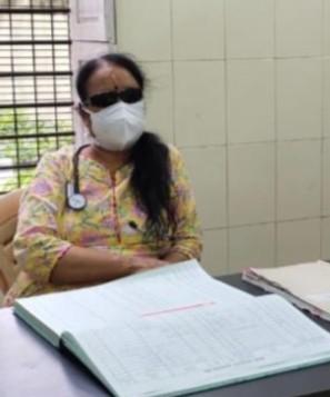 dr. y.n mahalakshmi