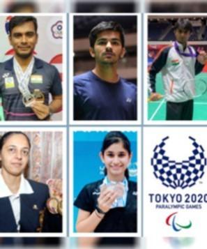 indian para-athletes at the tokyo paralympics-2