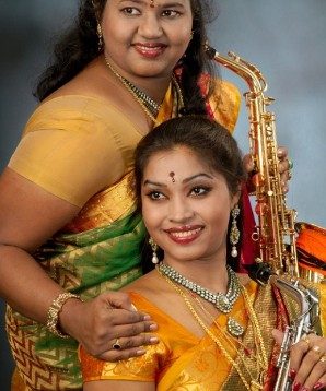 lavanya and subbalaxmi