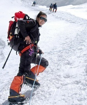 lhakpa sherpa