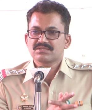 maharashtra police station
