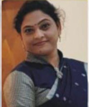 mandadi jyothi reddy