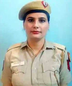 seema dhaka