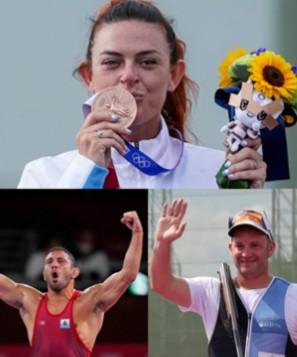 three athletes who made san marino proud