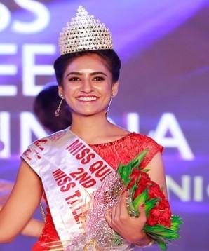 Mizoram girl Juchy, winner of K-POP India is one of 72