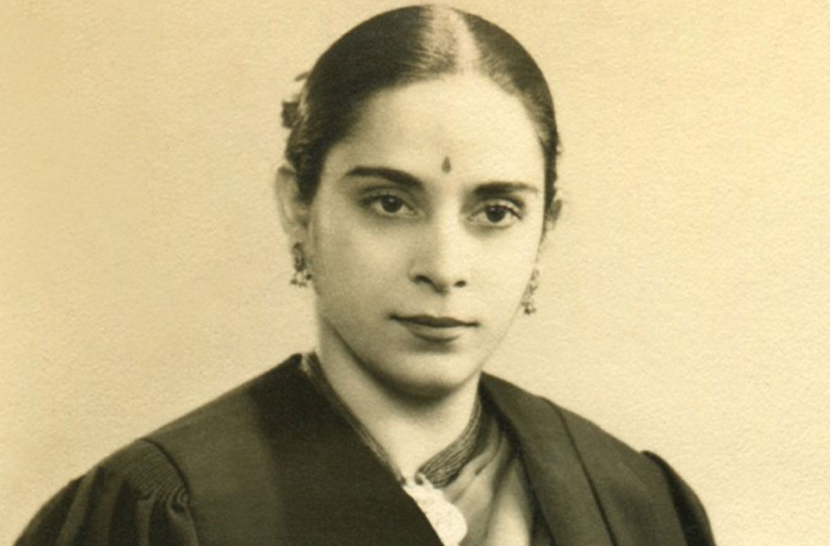 """""""Gay child needs more love"""", says India's first woman Chief Justice of a State High Court."""